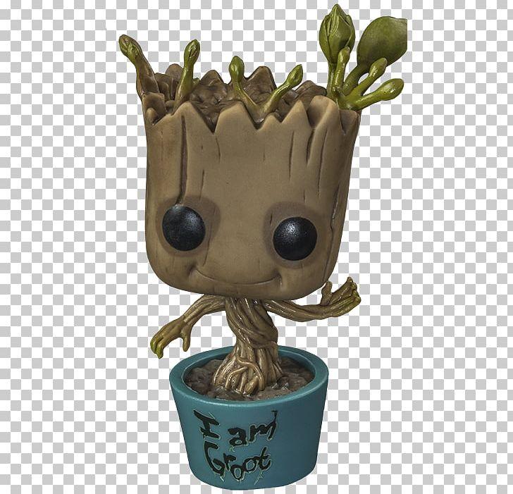 Baby Groot Rocket Raccoon Funko Action & Toy Figures PNG, Clipart, Action, Action Toy Figures, Amp, Artifact, Baby Groot Free PNG Download