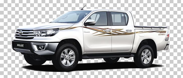 Toyota Hilux Car Pickup Truck Motor Vehicle PNG, Clipart, Automotive Design, Automotive Exterior, Automotive Lighting, Automotive Tire, Automotive Wheel System Free PNG Download