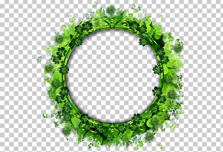 Saint Patrick's Day March 17 Frames PNG, Clipart, Animation, Autumn, Chroma Key, Circle, Com Free PNG Download