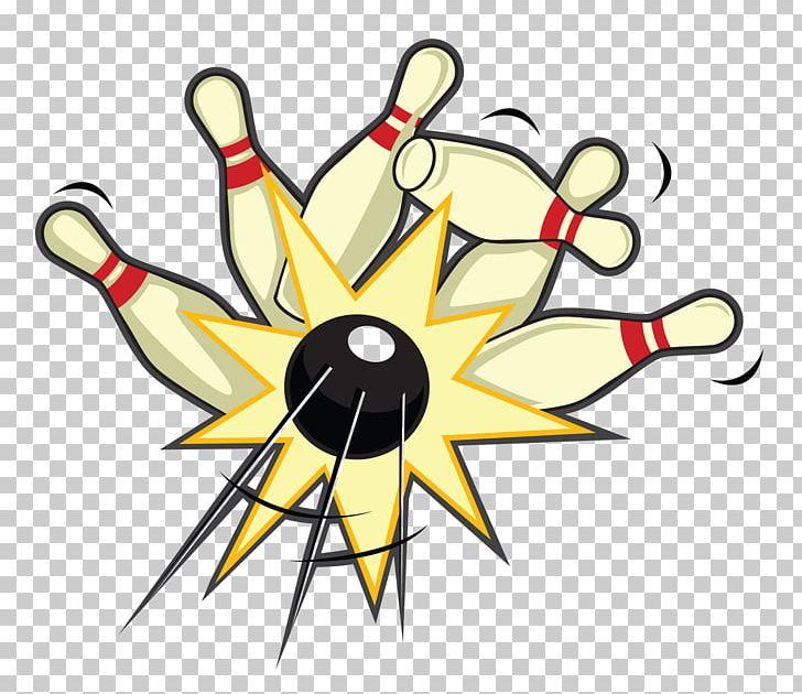 Bowling Balls Ten-pin Bowling Bowling Pin PNG, Clipart, Area, Artwork, Ball, Ball Game, Bowling Free PNG Download