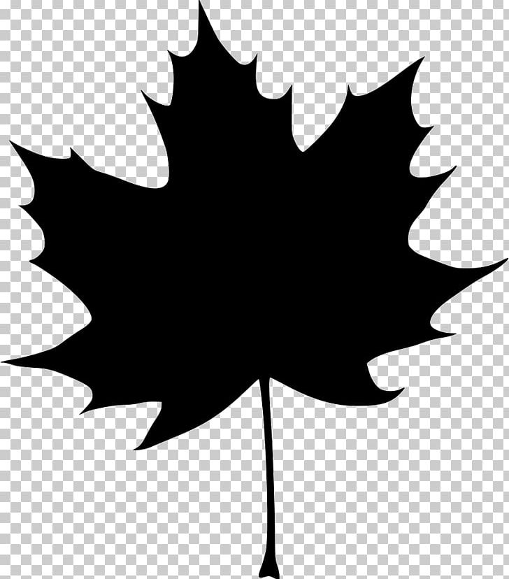 Autumn Leaf Color Maple Leaf Computer Icons PNG, Clipart, Autumn, Autumn Leaf Color, Black And White, Branch, Color Free PNG Download