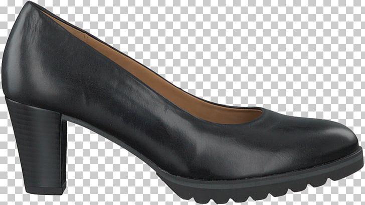 Für Original auswählen exklusives Sortiment neueste Kollektion Court Shoe Black Gabor Shoes Color PNG, Clipart, Basic Pump ...