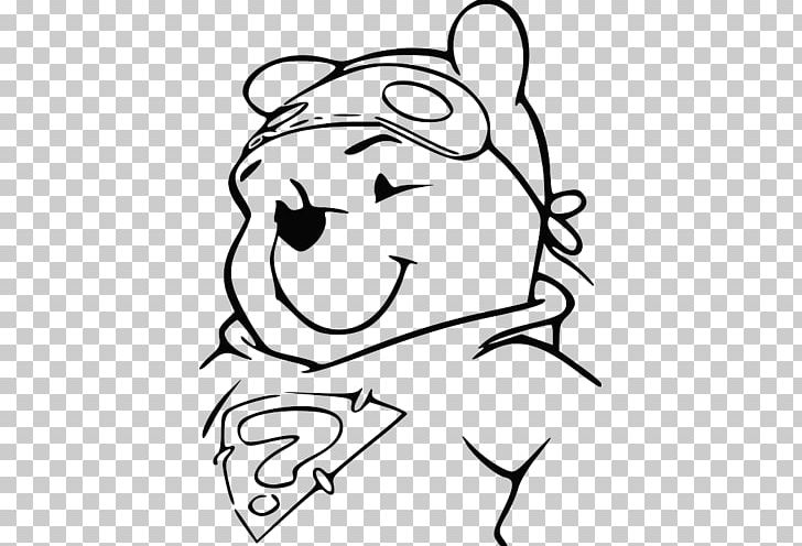 Winnie-the-Pooh Colouring Pages Coloring Book Tigger Piglet ...
