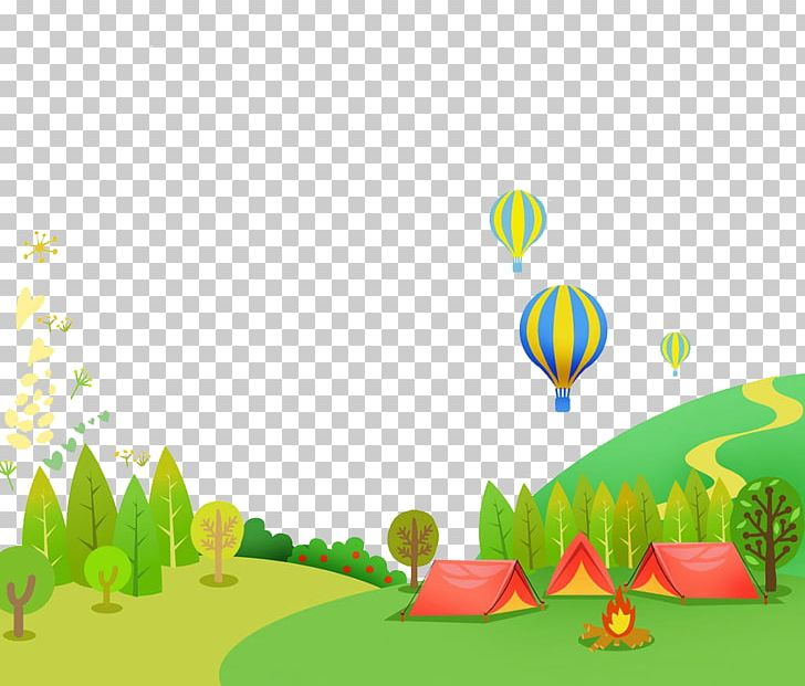 Camping Tree Tent PNG, Clipart, Animation, Art, Camping, Cartoon, Computer Graphics Free PNG Download