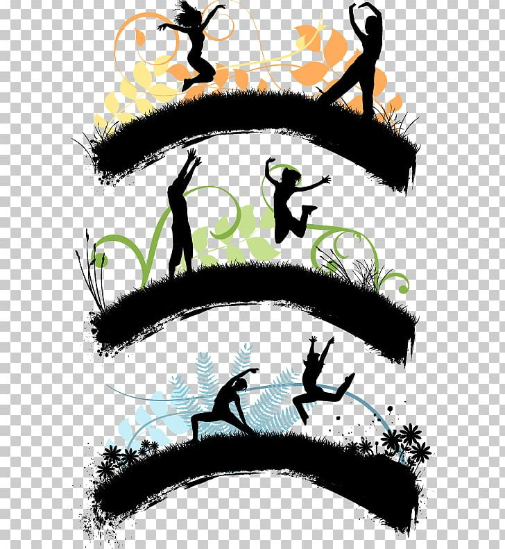 Silhouette PNG, Clipart, Animals, Bridge, City, City Silhouette, Dancing Free PNG Download