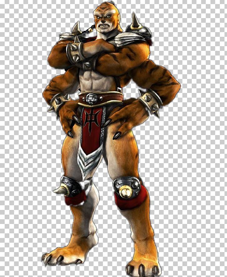Mortal Kombat: Armageddon Ultimate Mortal Kombat 3 Goro Reptile PNG