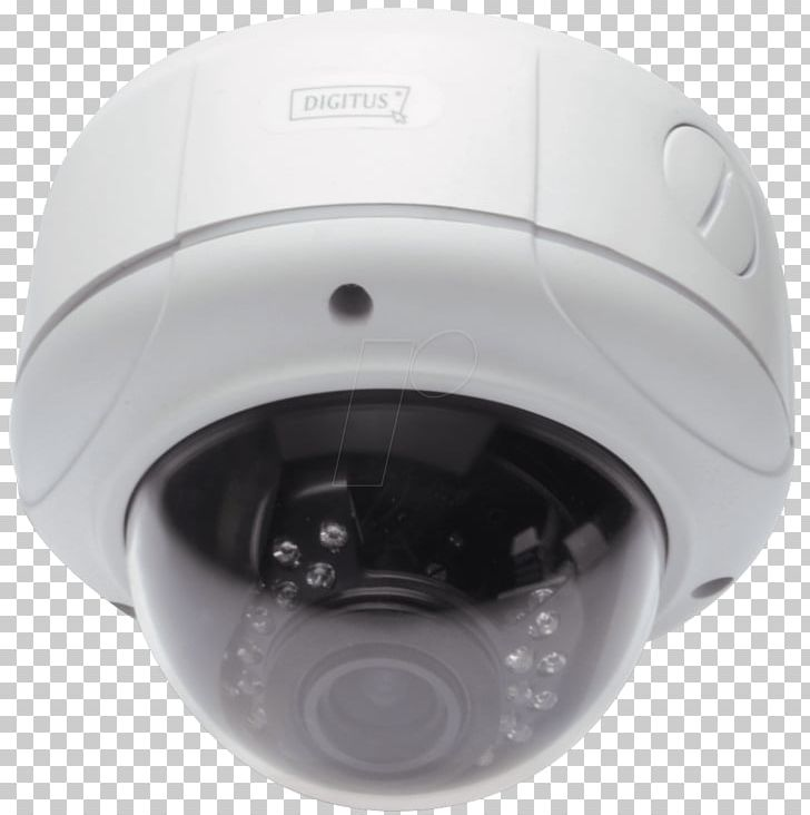 IP Camera Digitus Plug&View OptiDome Pro DN-16043 WLAN/Wi-Fi