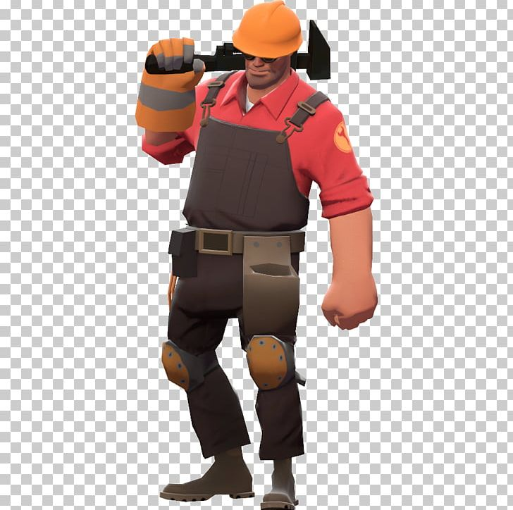 Team Fortress 2 Garry's Mod Engineer First-person Shooter Valve