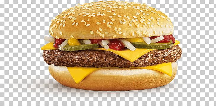 McDonald's Quarter Pounder McDonald's Big Mac Hamburger Fast Food Cheeseburger PNG, Clipart, American Food, Breakfast Sandwich, Buffalo Burger, Bun, Burger Free PNG Download