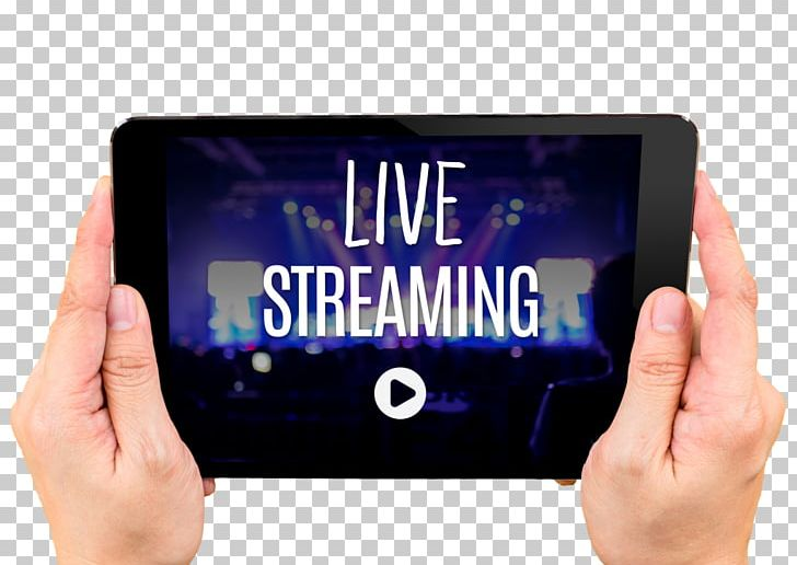 Streaming Media Live Television Livestream Internet PNG