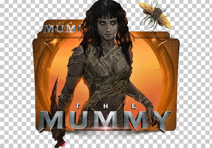 The Mummy Ahmanet YouTube Computer Icons PNG, Clipart, 2017, Action Figure, Ahmanet, Art, Brand Free PNG Download