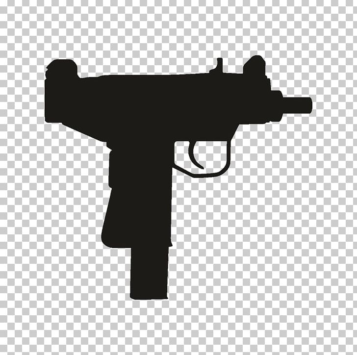 Uzi Firearm Weapon MAC-10 AK-47 PNG, Clipart, Air Gun, Ak47