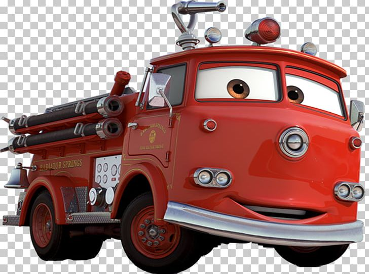 Lightning Mcqueen Characters >> Cars Lightning Mcqueen Mater Doc Hudson Character Png