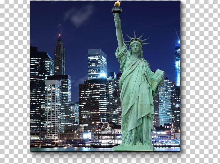 Statue Of Liberty New York Harbor Ellis Island Png Clipart