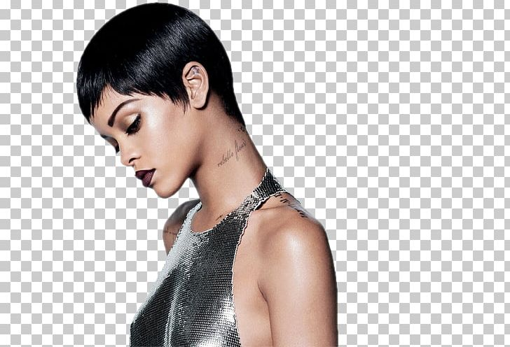 Rihanna Vogue Fashion Magazine Unapologetic PNG, Clipart, Anna