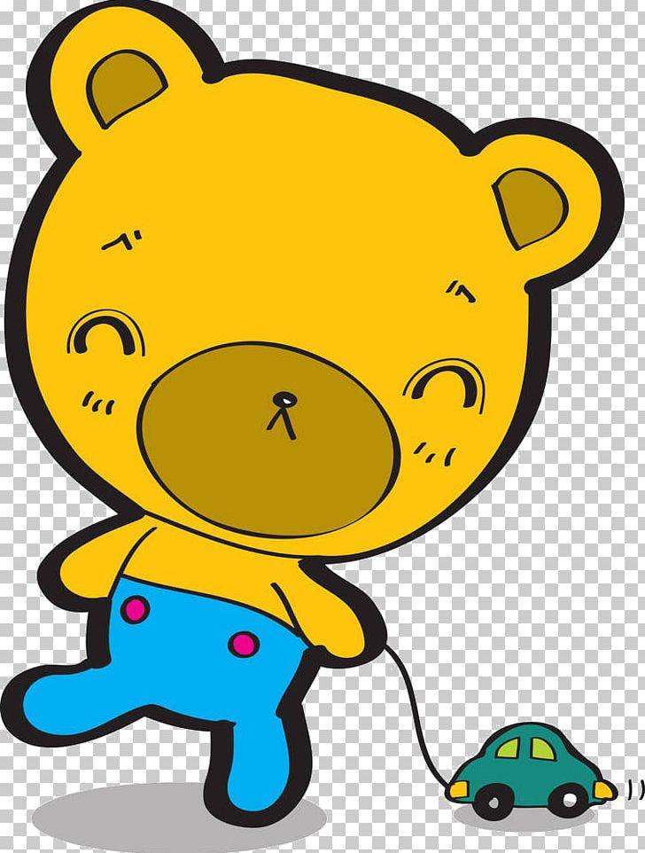 Bear Cartoon Illustration PNG, Clipart, Animals, Animation, Area, Artwork, Balloon Cartoon Free PNG Download