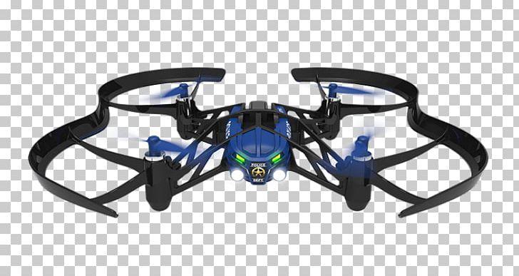 Parrot AR.Drone Parrot Bebop Drone Parrot Bebop 2 Unmanned Aerial Vehicle PNG, Clipart, Auto Part, Blue, Color, Firstperson View, Headgear Free PNG Download