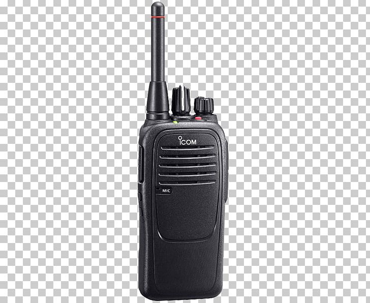 PMR446 Icom Incorporated Two-way Radio Walkie-talkie UHF CB PNG, Clipart, Aerials, Communication Channel, Communication Device, Electronic Device, Electronics Free PNG Download
