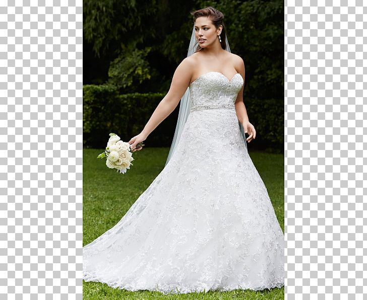 Ashley Graham Wedding.Wedding Dress Bride Plus Size Model Png Clipart Aline