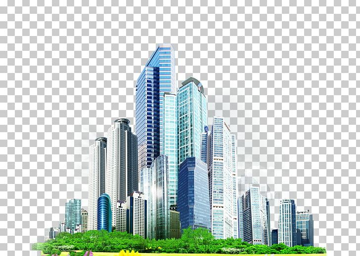 Desktop Green City HD Mobile Phones PNG, Clipart, Building, City, Cityscape, Commercial Building, Condominium Free PNG Download