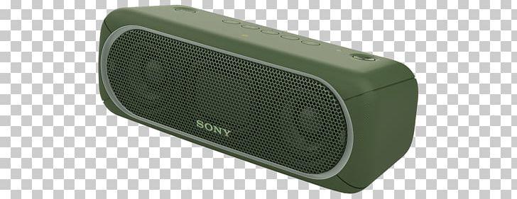Sony SRS-XB30 Loudspeaker Wireless Speaker Jam Platinum Mini