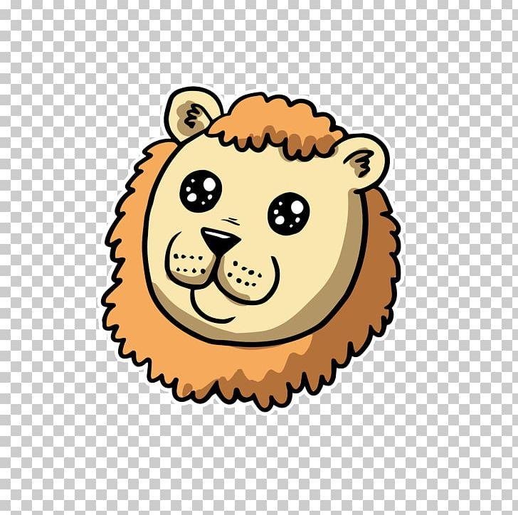 Lionhead Rabbit Cartoon PNG, Clipart, Adobe Illustrator, Animal, Animals, Big Cats, Carnivoran Free PNG Download