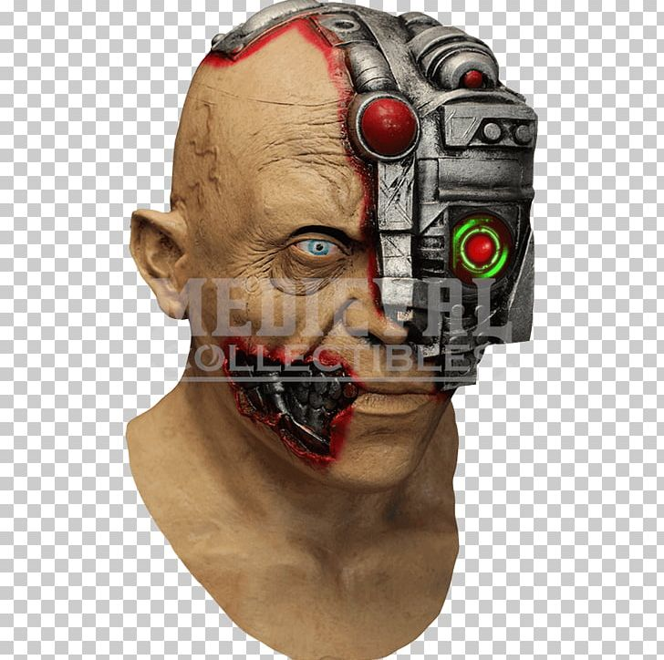 Halloween Costume Latex Mask Cyborg PNG, Clipart, Amazoncom, Art, Clothing, Costume, Costume Party Free PNG Download