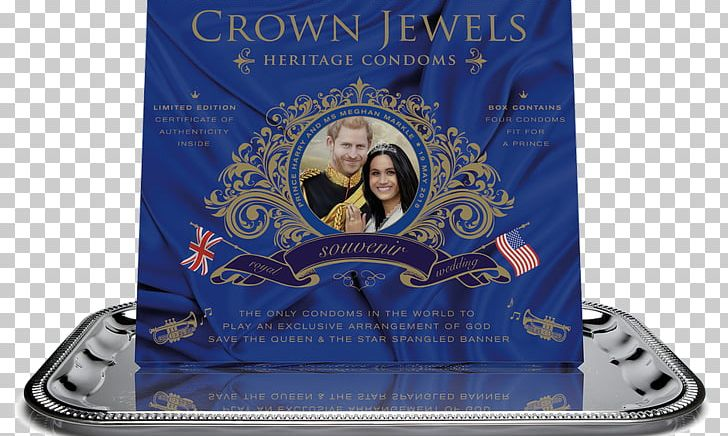 Wedding Of Prince Harry And Meghan Markle Condoms House Of Windsor United States PNG, Clipart, 2018, Actor, Blue, Brand, British Royal Family Free PNG Download