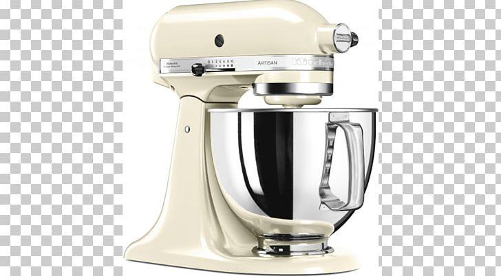 KitchenAid Artisan 5KSM125 Mixer Food Processor KitchenAid Artisan 5KSM175PS PNG, Clipart, Blender, Food Processor, Home Appliance, Kitchen, Kitchenaid Free PNG Download