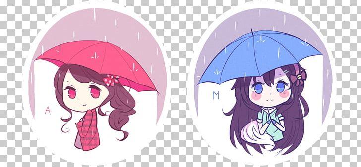 Drawing Umbrella Rain Cartoon Png Clipart Animation Anime Art