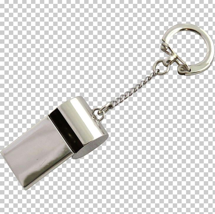 Key Chains Sterling Silver Whistle PNG, Clipart, Chain, Charms Pendants, Clothing Accessories, Decorative Box, Fashion Accessory Free PNG Download