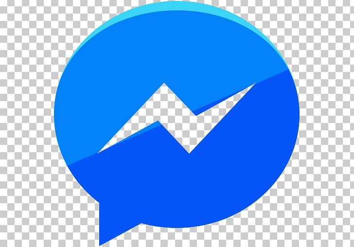 Facebook Messenger Logo Computer Icons Encapsulated PostScript PNG, Clipart, Angle, Area, Blue, Brand, Circle Free PNG Download