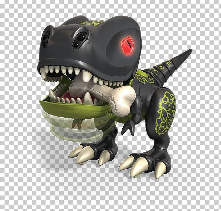 Dinosaur Tyrannosaurus Toy Zoomer Dino Z. Rex PNG, Clipart, Dinosaur, Figurine, Lego, Spin Master, Toy Free PNG Download