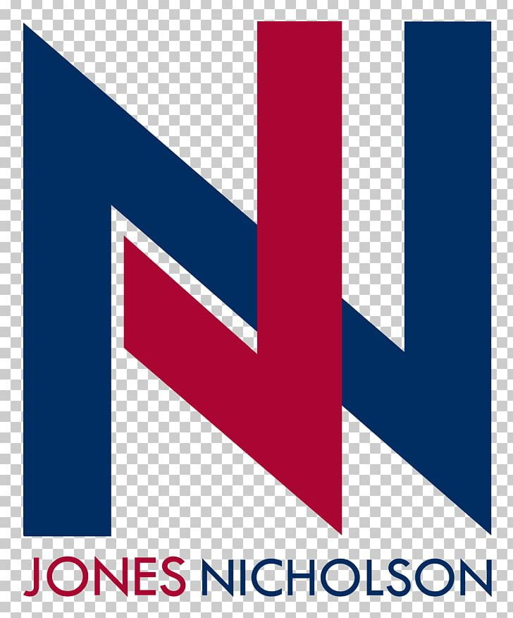 Logo Jones Nicholson Brand Consultant PNG, Clipart, Angle, Area, Blue, Brand, Company Free PNG Download