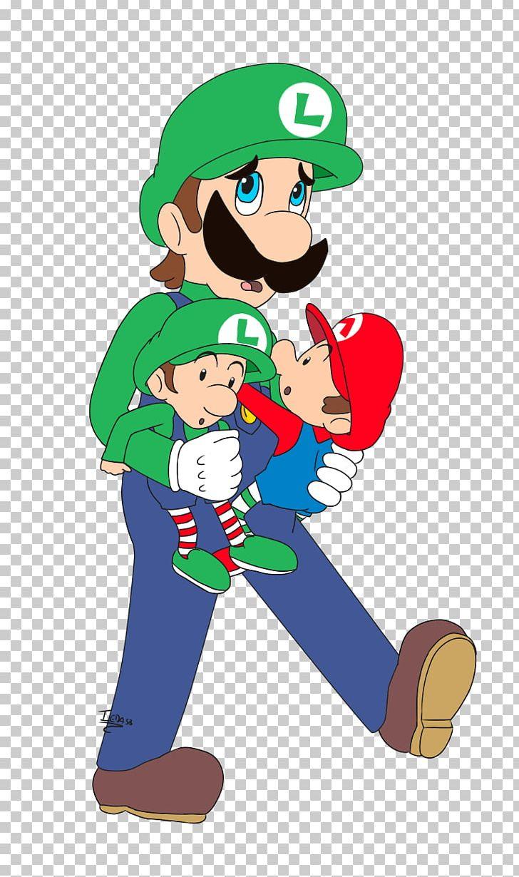 Mario Luigi Partners In Time Mario Luigi Superstar