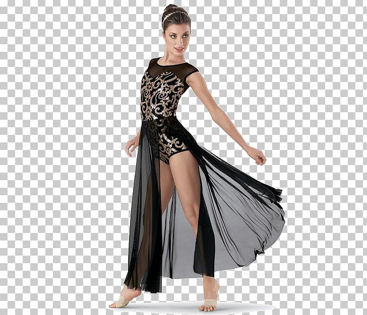 Dance Costume Dress Contemporary Dance PNG, Clipart, Ballet, Ballet Dancer, Clothing, Cocktail Dress, Competitive Dance Free PNG Download
