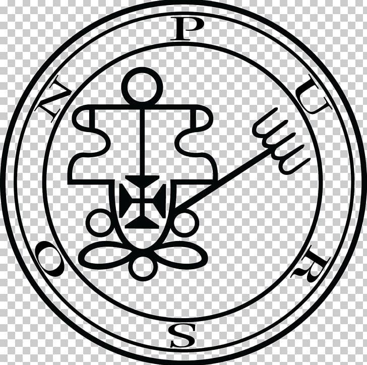 Lesser Key Of Solomon Sigil Goetia Demon Seal Of Solomon PNG