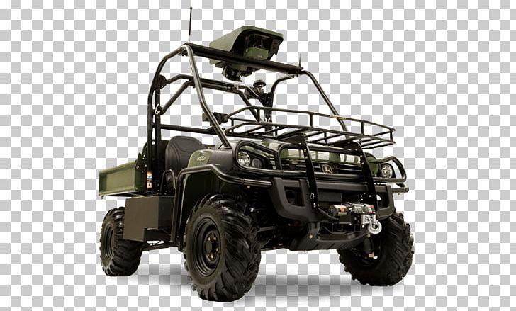 John Deere Side By Side >> John Deere Gator Utility Vehicle Side By Side Irobot R Gator Png