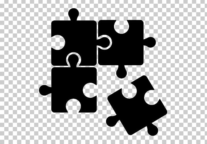 Tetris Jigsaw Puzzles Computer Icons PNG, Clipart, Black, Black And White, Brand, Computer Icons, Icon Design Free PNG Download