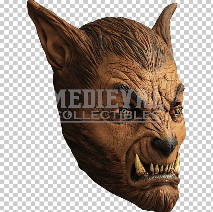 Latex Mask Werewolf Halloween Costume PNG, Clipart, Carnival, Carnivoran, Clothing, Cosplay, Costume Free PNG Download