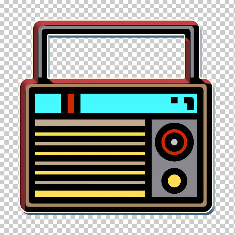 Radio Icon Electronic Device Icon PNG, Clipart, Electronic Device Icon, Radio Icon, Technology Free PNG Download