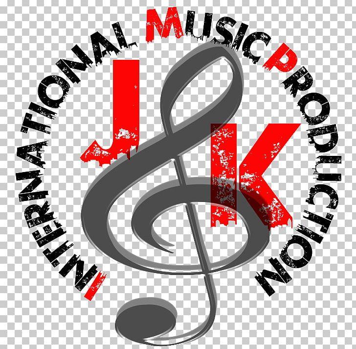 JK INTERNATIONAL MUSIC PRODUCTION Logo Musical Theatre Music