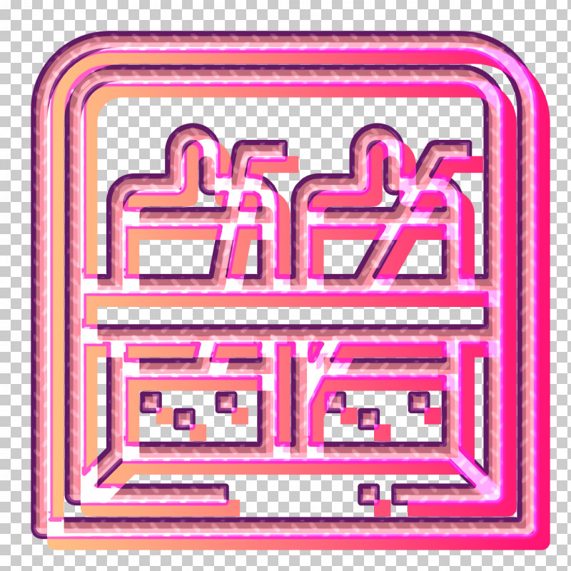 Garnish Icon Food And Restaurant Icon Thai Food Icon PNG, Clipart, Food And Restaurant Icon, Garnish Icon, Line, Magenta, Pink Free PNG Download