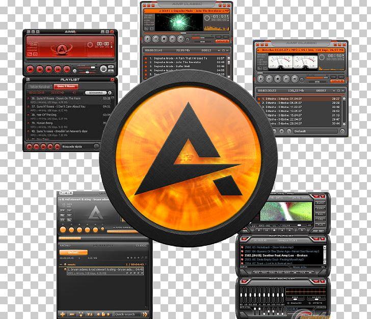 Digital Audio AIMP Media Player Comparison Of Audio Player Software