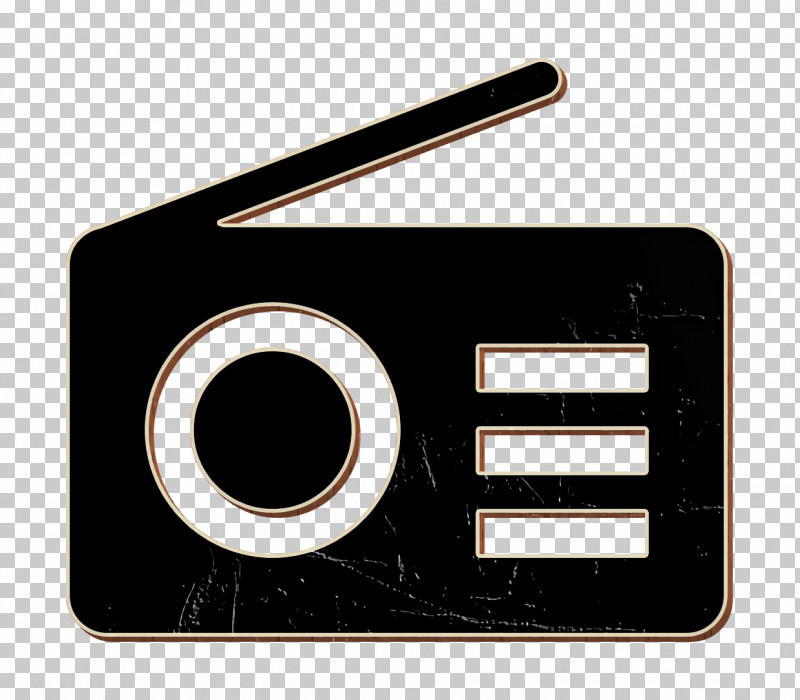 Radio Icon Music Icon PNG, Clipart, Circle, Logo, Material Property, Music Icon, Radio Icon Free PNG Download