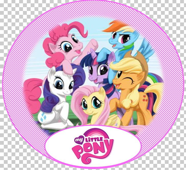 My Little Pony Wedding Invitation Greeting Note Cards