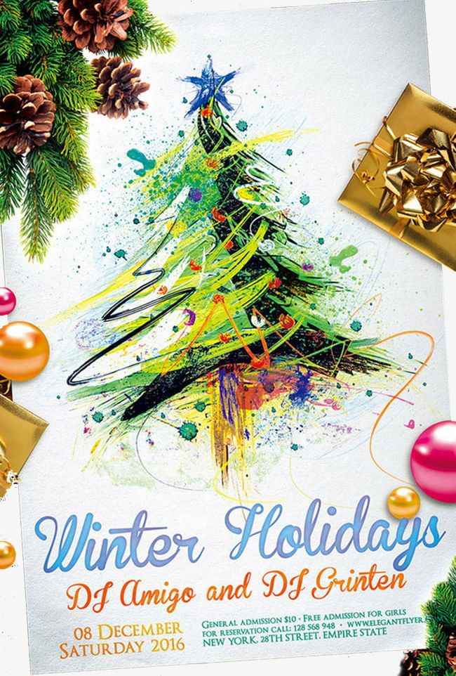 Christmas Trees Background Clipart.Watercolor Christmas Tree Background Png Clipart