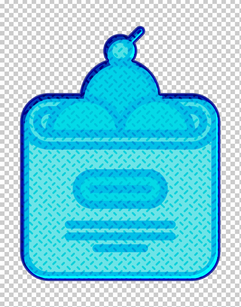 Ice Cream Icon Ice Cream Icon Food And Restaurant Icon PNG, Clipart, Aqua, Blue, Food And Restaurant Icon, Ice Cream Icon, Line Free PNG Download