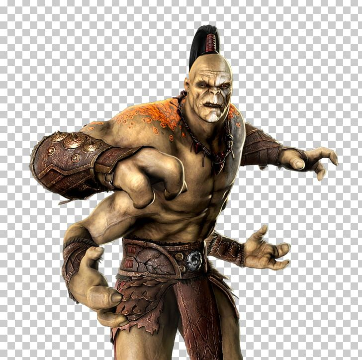 Mortal Kombat X Goro Mortal Kombat: Armageddon Mortal Kombat