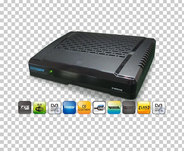Conax DVB-S2 Satellite Digital Video Broadcasting FTA